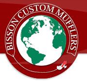 www.bissonmufflers.com